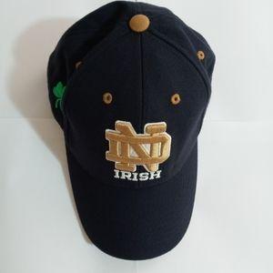 Notre Dame cap hat